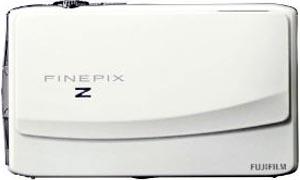デジタルカメラ FinePix FX-Z900EXR