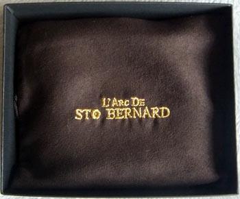 ポーチ【LARC DE ST. BERNARD】