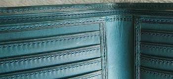 カード入れ 革財布(オイルドフェリーチェ)