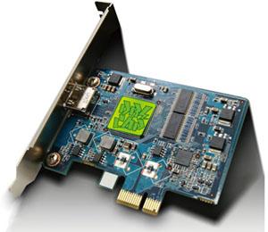 amazon ドリキャプ HDMIキャプチャーカード PCI Express (x1)接続 DC-HC1