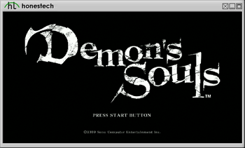 Demons Souls[honestech]