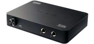 Creative USB Sound Blaster Digital Music Premium HD SB-DM-PHD
