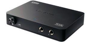 Creative USB Sound Blaster Digital Music Premium HD SB-DM-PHD