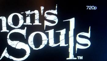 Demons Souls 720p