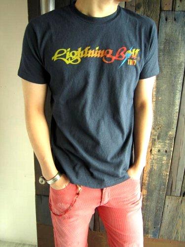 TMT Tシャツ ライトニングボルト  .jpg
