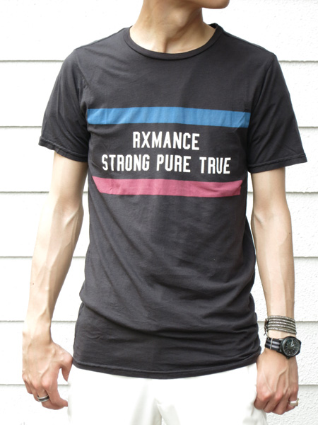 rxmance ロマンス Tシャツ.jpg