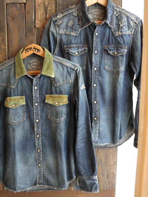 TMT LSL DENIM STAR SHIRT.jpg