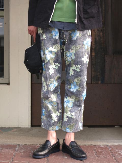 バテンウエア battenwear クライミングパンツ.jpg