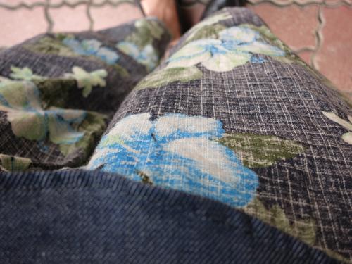 バテンウエア battenwear クライミングパンツ (3).jpg