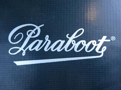 パラブーツ PARABOOT.jpg