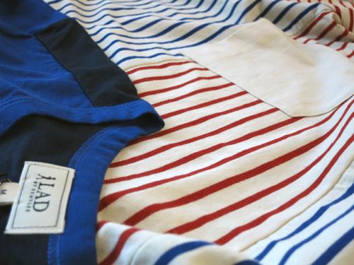 LAD BY DEMYLEE Tシャツ (8).jpg