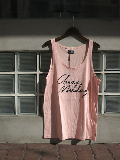 Cheap Monday Nomi tank1.JPG