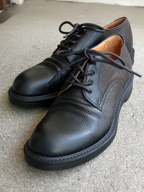 MR.OLIVE ブーツ ポストマン (1).JPG