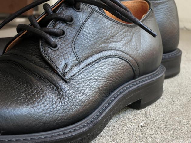 MR.OLIVE ブーツ ポストマン (2).JPG