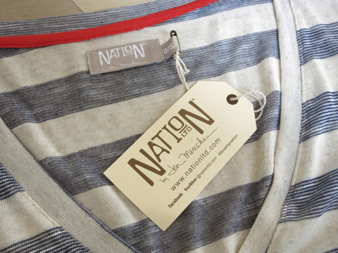 NATIONボーダーTシャツ1.JPG