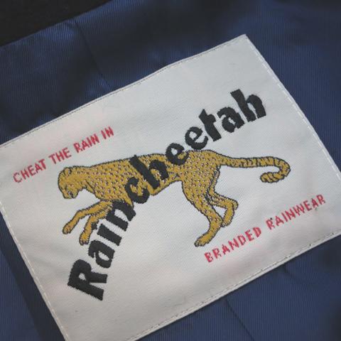 Raincheetah Pコート4.JPG