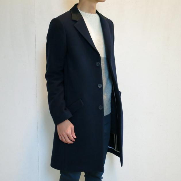 KURO チェスターコート (1).JPG