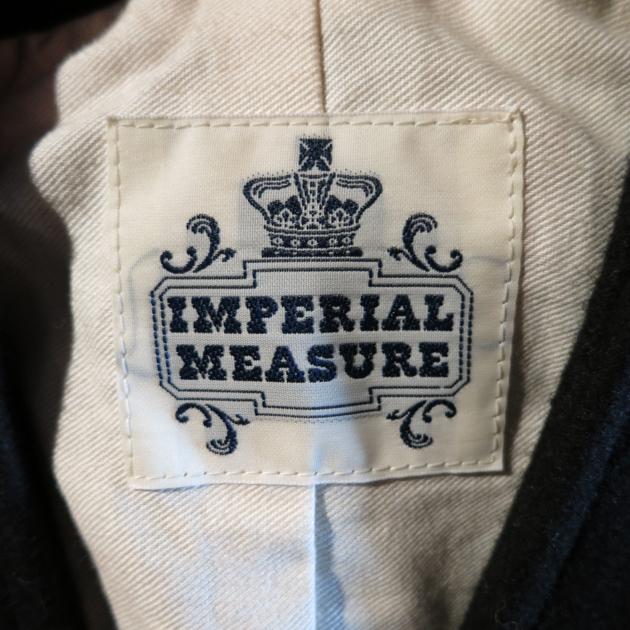 IMPERIAL MEASURE インペリアルメジャー (3).JPG