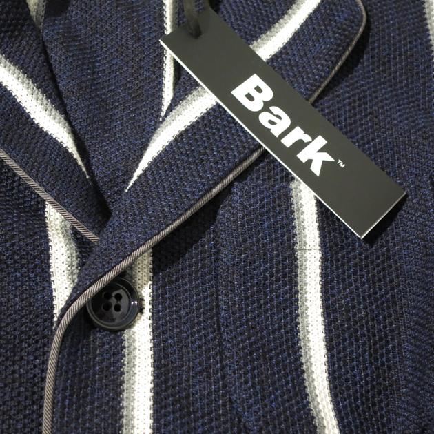 BARK バーク ニットジャケット (6).JPG