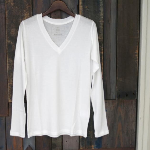 SOT VネックTシャツ.JPG