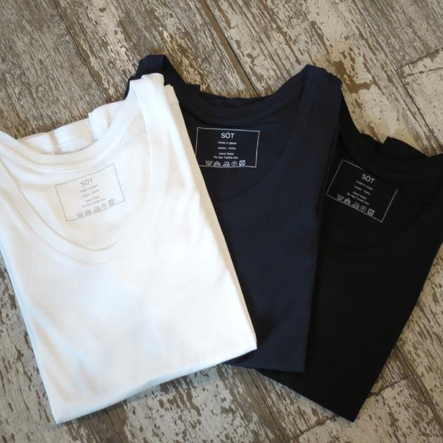 SOT VネックTシャツ2.JPG