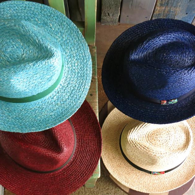 CA4LA カシラ 帽子 (9).JPG