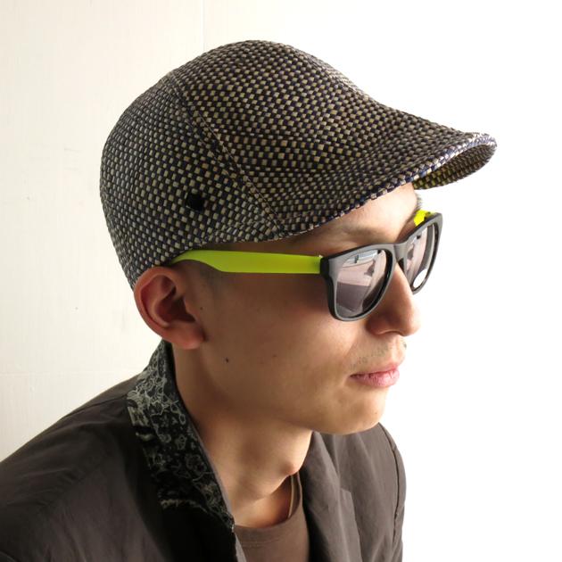 CA4LA カシラ 帽子 着用 (4).JPG