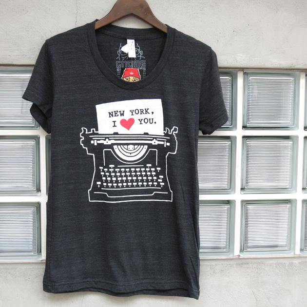 GNOME Tシャツ2.JPG
