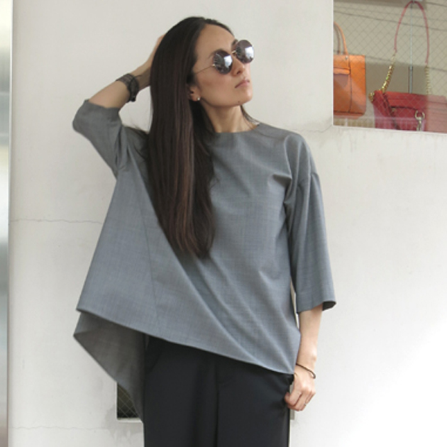 G.V.G.V. WOOL BLEND ASYMMETRIC TOP (1).JPG