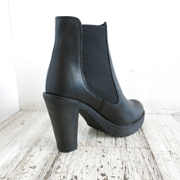 Rose Bud Karen Lipps Side Gore Pltfm Short Boots (7).JPG