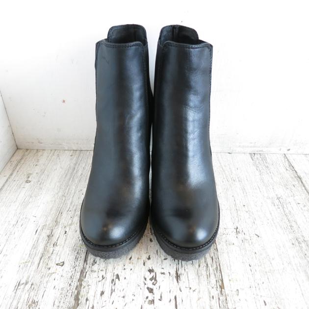 ROSE BUD Karen Lipps Side  Gore PLTFM Short Boots (3).JPG