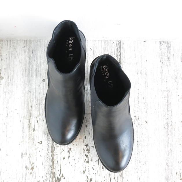 ROSE BUD Karen Lipps Side  Gore PLTFM Short Boots (4).JPG