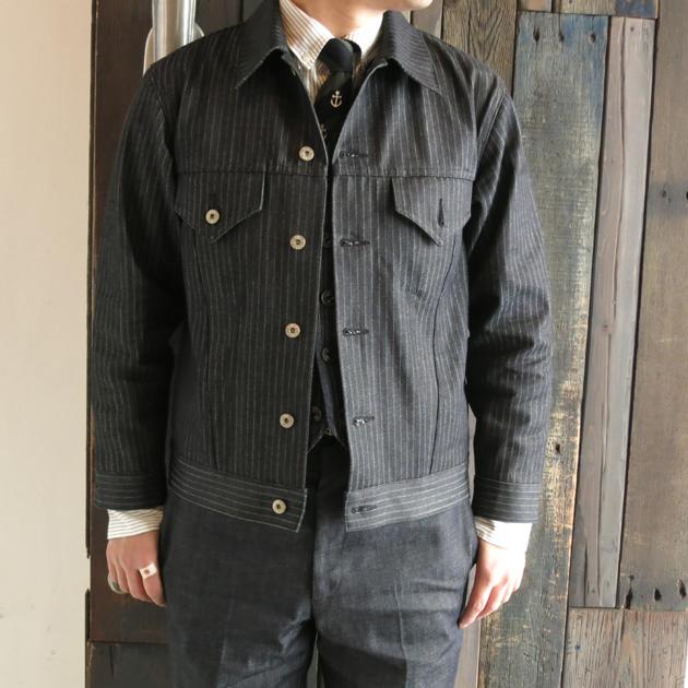 テンダーロイン the stylist japan コラボ (6).JPG