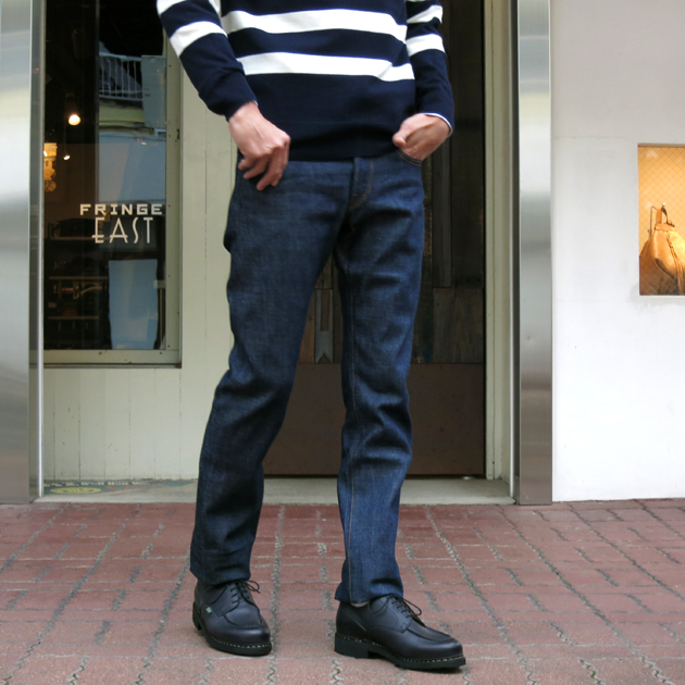 Ron Herman Denim ロンハーマンデニム (2).JPG