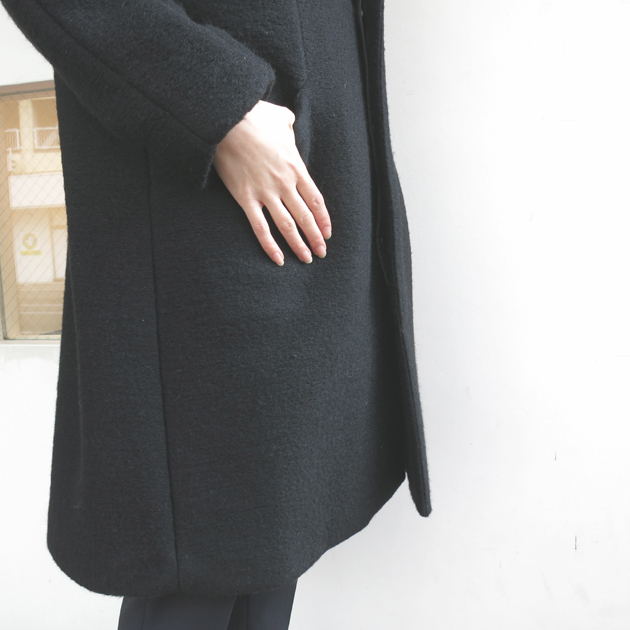 G.V.G.V. FLUFFY WOOL BLEND LONG COAT (15).JPG
