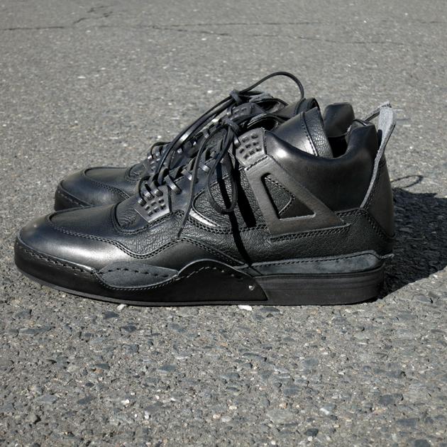 hender scheme 靴 (2).JPG