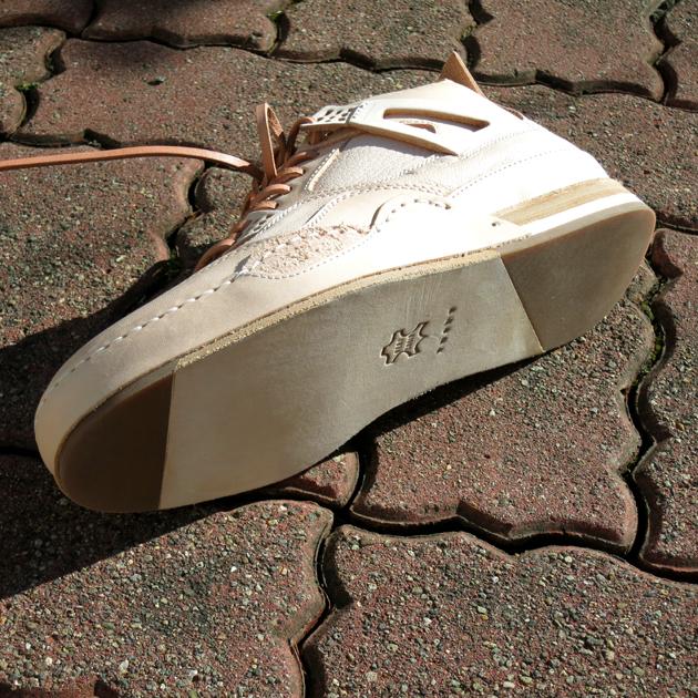 hender scheme 靴 (4).JPG
