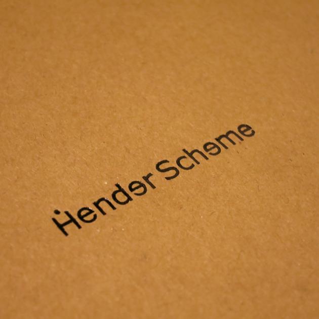 hender scheme 靴 (5).JPG