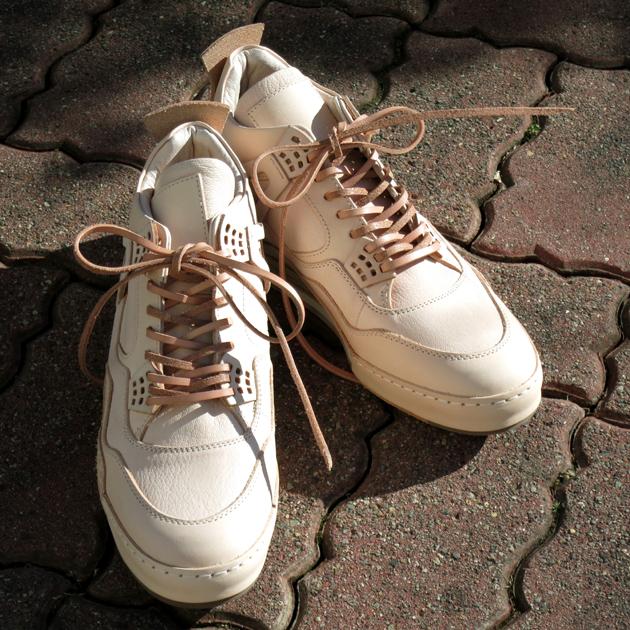 hender scheme 靴 (6).JPG