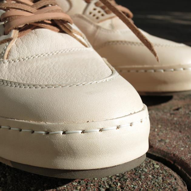 hender scheme 靴 (10).JPG