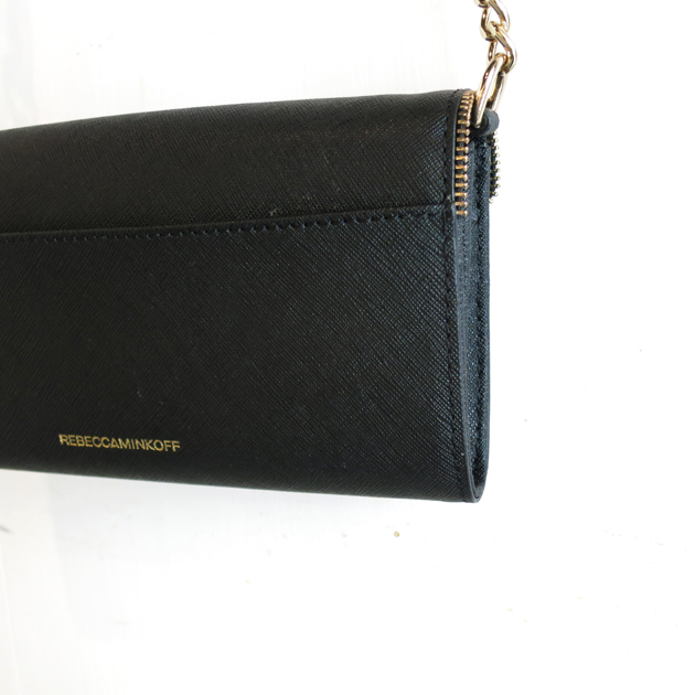 REBECCA MINKOFF Cleo Wallet on a Chain1.JPG