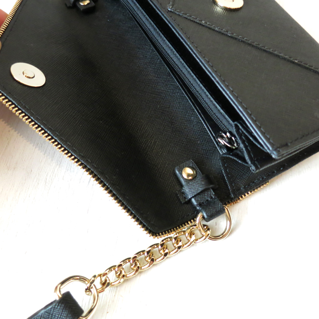 REBECCA MINKOFF Cleo Wallet on a Chain3.JPG