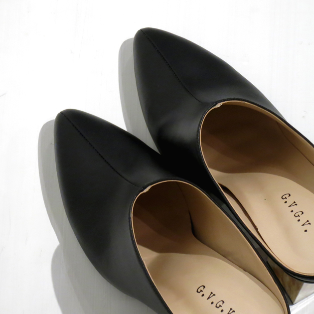 GVGV LEATHER MARBLE HEEL MULES3.JPG