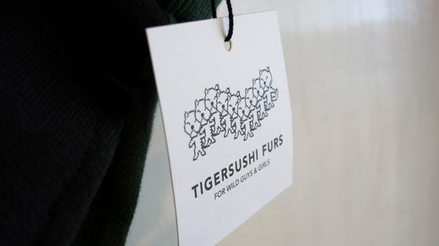 TIGER SUSHI FURS タイガースシファーズ (3).JPG