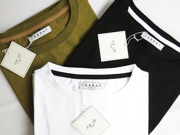 LABRAT ラブラット Tシャツ.jpg