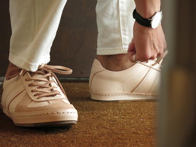 靴 HenderScheme エンダースキーマ.jpg