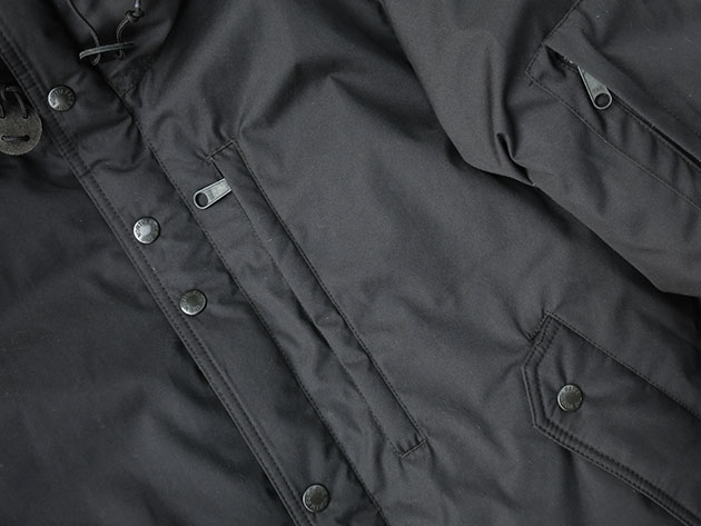 65:35 Mountain Short DownParka.jpg