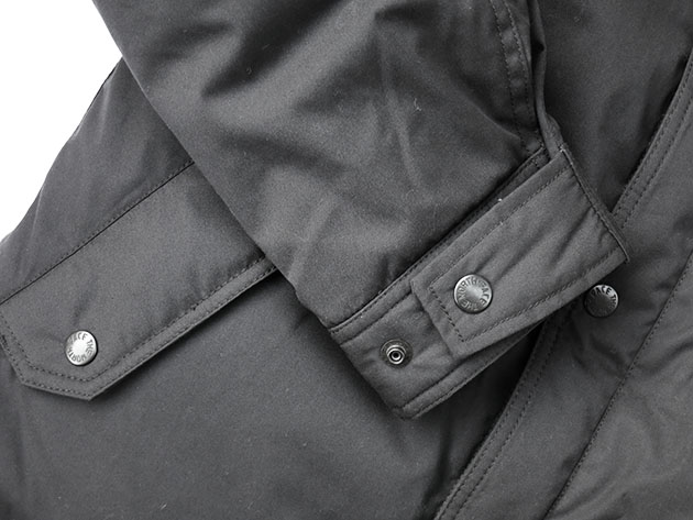 65:35 Mountain ShortDown Parka.jpg