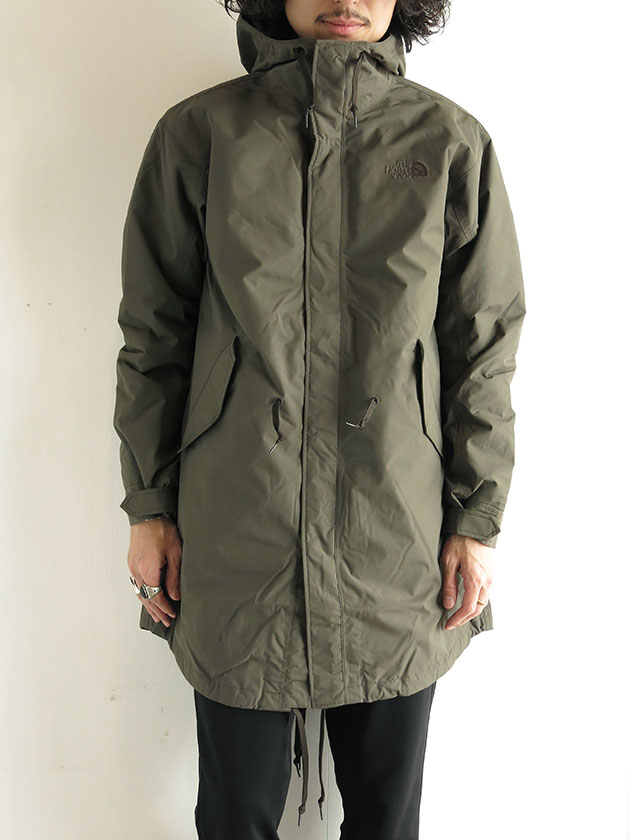 THE NORTH FACE FISHTAIL TRICLIMEATE COAT.jpg