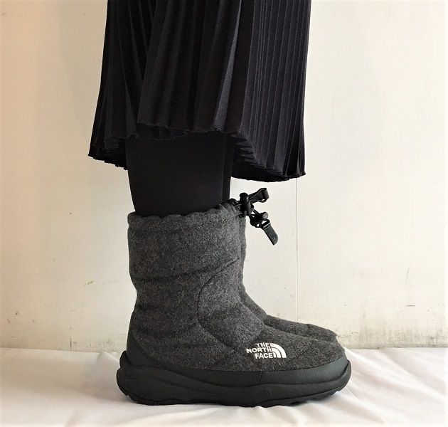THE NORTH FACE Nuptse Bootie Wool?2.JPG